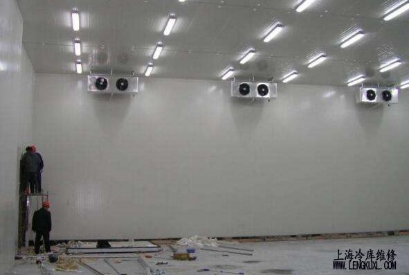 浦东新区冷库安装维修 专业冷库售后安装维修保养服务公司