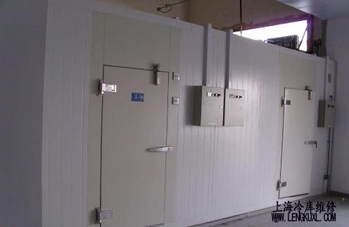 金山区冷库安装维修网点 上海冷库维修安装售后服务公司