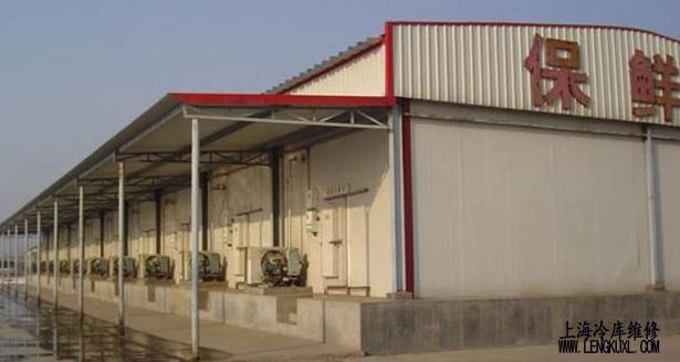 上海徐汇区冷库专业维修安装 冷库售后安装维修公司