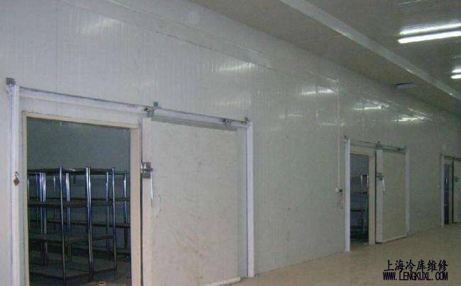 冷库专业安装