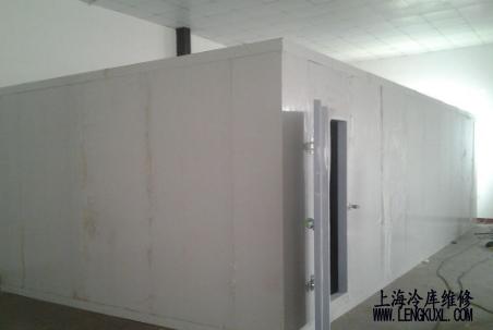 青浦区冷库专业安装维修