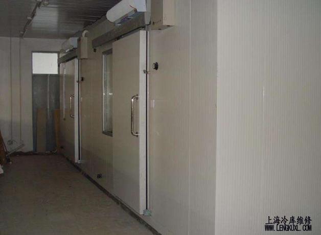 安全规范的冷库建设要求