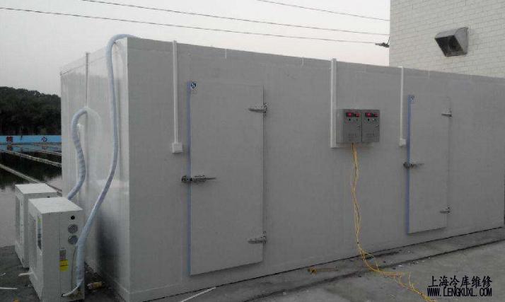 影响冷库制冷效果和制冷效率